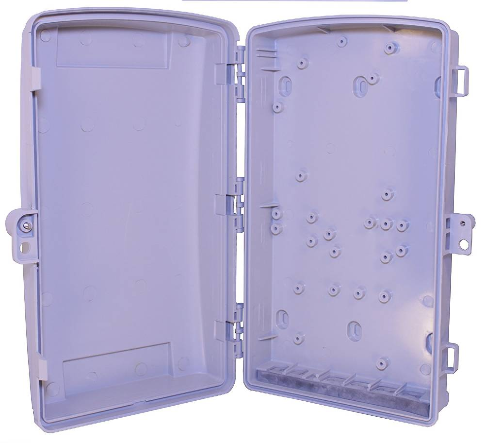 CableGuard CG-2000 Weather Resistant Enclosure - Image 2