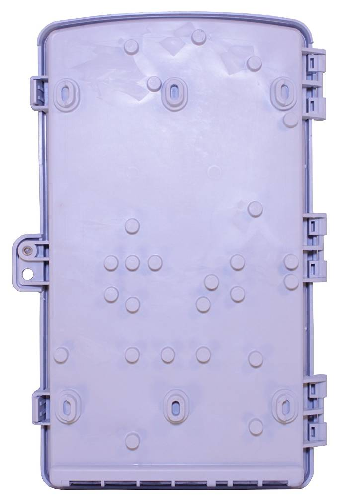 CableGuard CG-2000 Weather Resistant Enclosure - Image 3