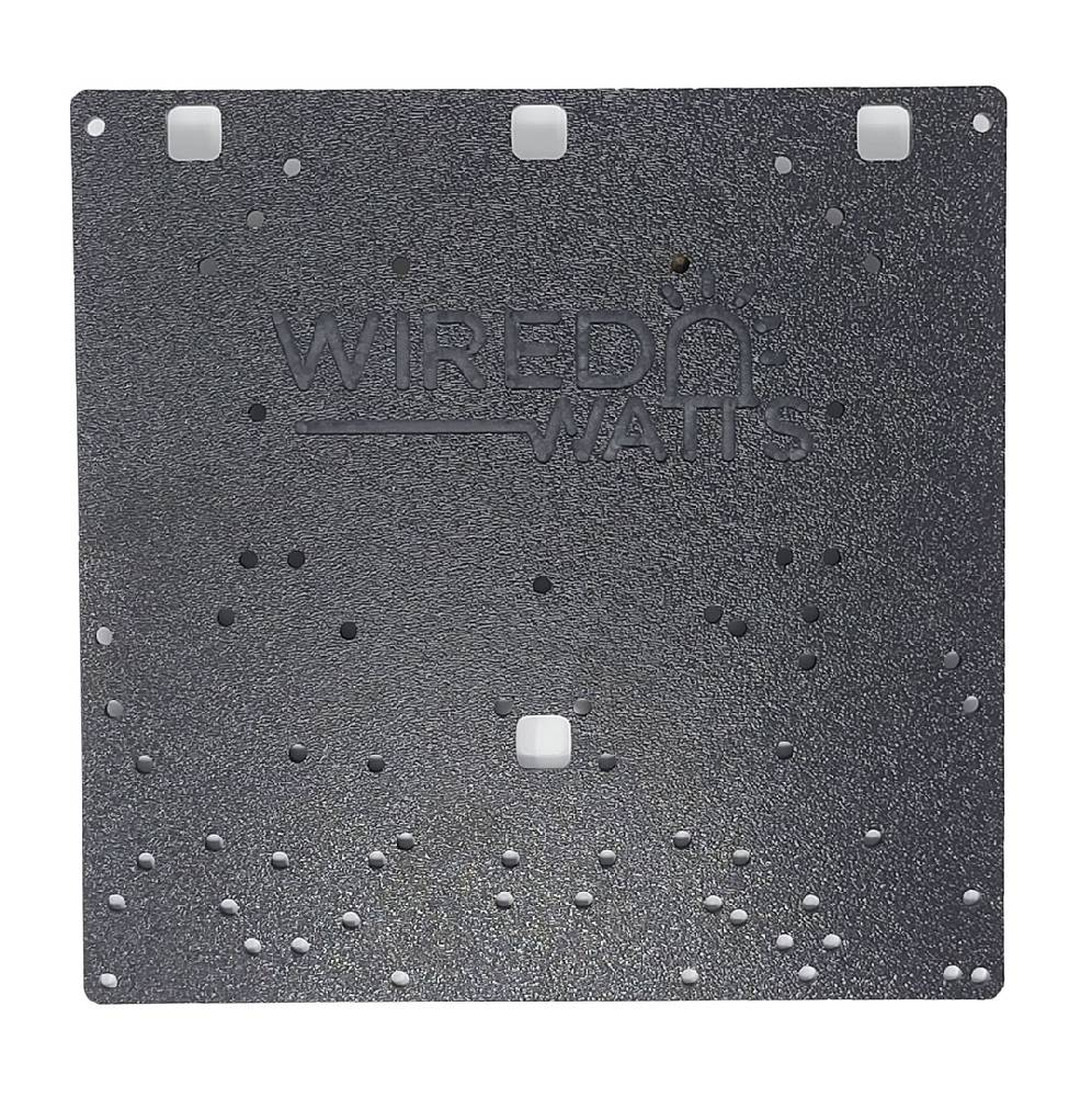 CG1500 Mounting Plate for Falcon and Sandevices