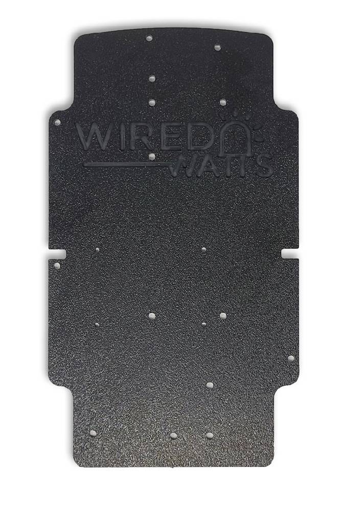 CG2000 Mounting Plate