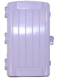 CableGuard CG-2000 Weather Resistant Enclosure - Image 1