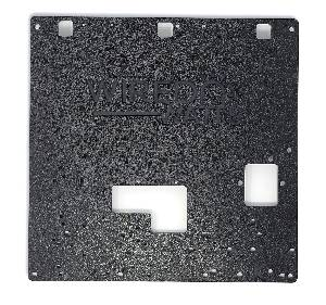 CG-1500 Mounting Plate for Kulp Controllers and Computers - Image 1
