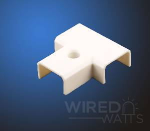 House Outline T Connector - Image 1
